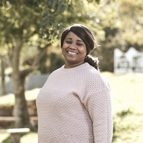 Mimi Mangqase